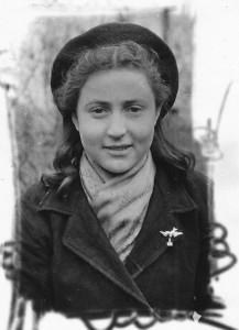 Митяева Вера Ивановна 1950