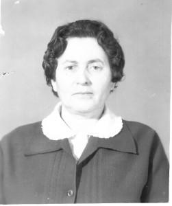 Митяева Вера Ивановна 1978